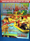Playset Magazine #7 Ramar + other Jungle playsets byMPC