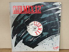 RECORD 12/45    RED RED WINE      UB40   1983