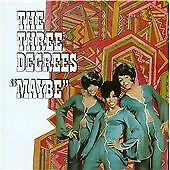 The Three Degrees - Maybe (2012)