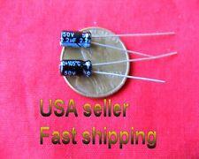 50 Pcs 22uf 50v Electrolytic Capacitors Free Shipping