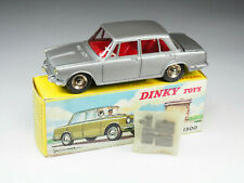 DINKY TOYS FRANCE - 523 - Simca 1500 - Avec boite