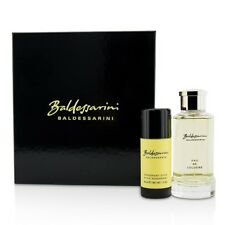 Baldessarini Coffret: EDC Eau De Cologne Spray + Deodorant Stick 2pcs 75ml Mens