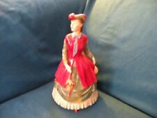 """Royal Doulton """" The Young Miss Nightingale"""" figurine Hn 2010"""