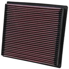 33-2056 K&N FILTRO ARIA per DODGE RAM 2500 PICK-UP RAM 3500 Pick-up 5.9L L6 DSL