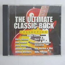 The Ultimate Classic Rock Collection, CD 1997 P.S. Promotions