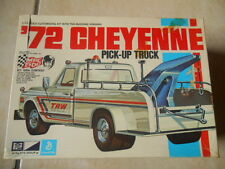 RARE 1972 MPC CHEVROLET CHEYENNE PICK-UP TRUCK ANNUAL