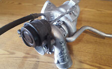 RANGE ROVER P38 2.5 TDI TURBOCHARGER WITH ACTUATOR TD04-13T-4
