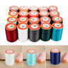 Waxed Thread String for Leather Sewing String DIY Handicraft Tool Stitching--