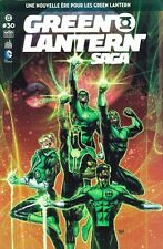 GREEN LANTERN SAGA N°30 DC Comics Urban Comics