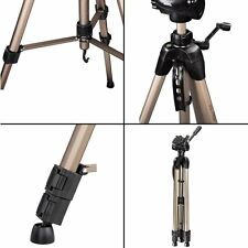 Hama Star 63 Tripod for photo or video, Holds up to 4Kg