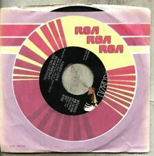 Elvis Presley - Guitar Man / Faded Love VINYL 45