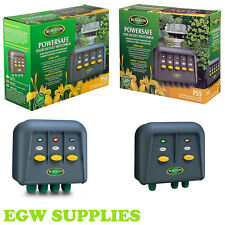 More details for blagdon switch box powersafe weatherproof garden lighting fish pond cable pump