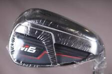 NEW TaylorMade M6 Iron Set 5-PW and AW Regular Right-Handed Steel #15416 Golf