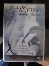 Dvd in Italiano A Time For Dancing