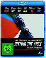 HITTING THE APEX-DER KAMPF UM DIE SPIT  BLU-RAY NEUF