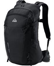 McKinley Erwachsenen Trekking Wander Tages Rucksack LYNX VT 26 schwarz