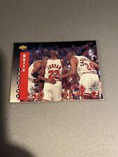 1994 Upper Deck Michael Jordan #213–1-Excellent 1 Card Lot