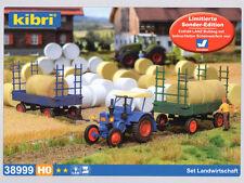 Kibri 38999 H0 Set Landwirtschaft