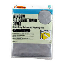 """18"""" X 27"""" X 22"""" Outside Air Conditioner Cover (Fits A/C 10,000 - 15,000 BTU)"""