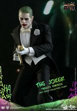 Hot Toys - DC Comics - Joker Tuxedo Version  1/6 - Officiel