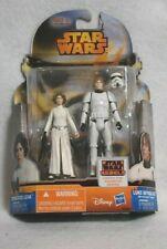 Star Wars Princess Leia and Luke Skywalker MS20