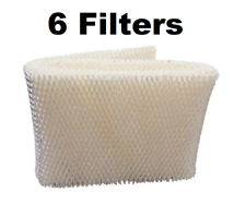 Humidifier Wicking Filter for Essick Air Emerson MA0800 (6-Pack)