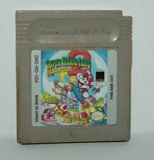 SUPER MARIO LAND 2 6 GOLDEN COINS GIOCO USATO NINTENDO GAMEBOY ED USA RS2 41090