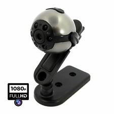 HD 1080p Mini DVR Hidden Covert Spy Camera Motion Detection IR Night Vision UK