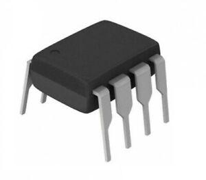 HCPL4504 OPTOISO 3.75KV TRANSISTOR DIP-8