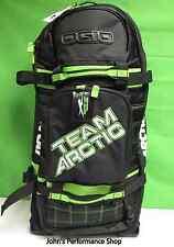 New Team Arctic Cat Large OGIO Roller Bag Gear Bag 34x17x12 5262-900