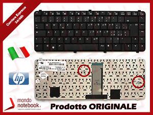 Tastiera Keyboard Originale Italiana HP Compaq 6730S 6735S Series