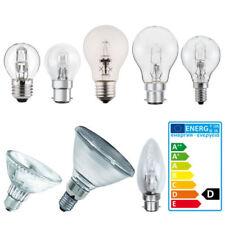 Halogen Glühbirne 53 Watt = 70 Watt Glühlampe dimmbar Birne E27 warmweiß 850lm