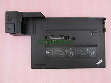 Lenovo Thinkpad 4338-30U 04W1815 170W W510 W520 W530 Quad Core Docking Station