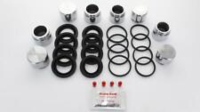 for BMW 7 SERIES E38 94-01 FRONT Brake Caliper Repair Kit +Pistons BRKP331