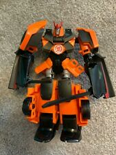 Transformers RID Robots In Disguise Warrior Drift