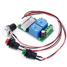 6V-24V 3A DC Motor Speed Control Controller (PWM) Regulator Reversible Swit F6N3
