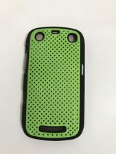 BlackBerry Curve 9350 9360 9370 Hard Case Skin Cover Holder Bumper Fascia Green