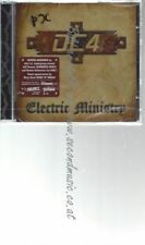 CD--DC4--    ELECTRIC MINISTRY