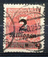 Reich 312 B gebruikt; infla geprüft