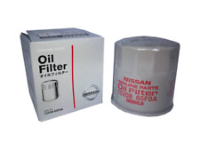 GENUINE NISSAN OIL FILTER 350Z VQ35DE 2002-2007 15208 65F0A Ref: Z445