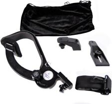 Cowboy Studio Shoulder Mount Support Rig for DSLR's and Camcorders