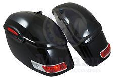 Mutazu RS fits Kawasaki Hard Saddle bag VN Vulcan 800 900 1500 1600 1700