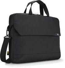 Custodie Sleeve neri Case Logic per laptop