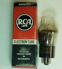 Rca 0A4G Electron Vacuum Tube Nos