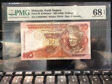 RM10 6th Series PMG68