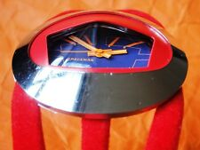 SPACEMAN - ANDRE LE MARQUAND SPACE DESIGN WATCH 1972 tribute to moon landing NOS