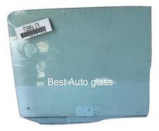 1996-2002 Toyota 4Runner 4 Door Passenger Side Rear Right Door Window Glass