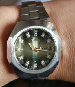 Citizen Herren Armbanduhr Automatic alt