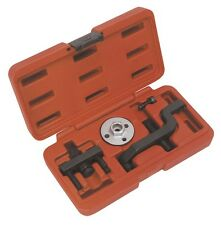Engine Water Pump Removal Tool Set For VW 2.5 TDI T5 codes: AXD AXE BAC  3394