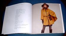 LORO PIANA  Catalogo abbigliamento donna  Ladieswear and accessories Highlights